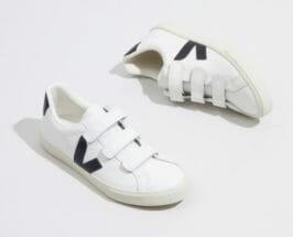 sustainable sneakers veja esplar