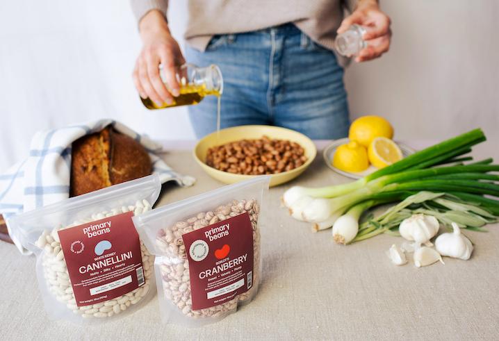 primary beans brand