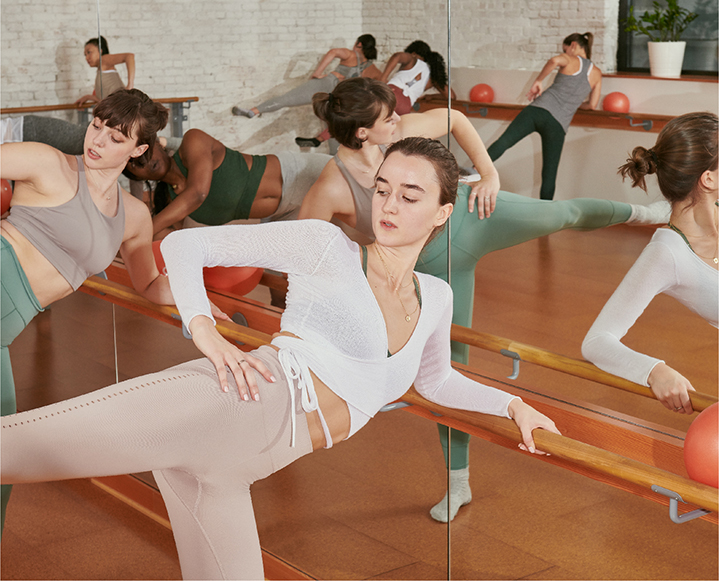 6 Things We Learned From Classpass New Fitness Trend Report