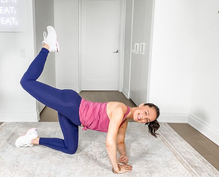workout pose 2