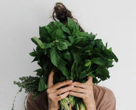 Herbalist Adriana Ayales' On Bad Fats, A Happy Belly+ Your Metabolism