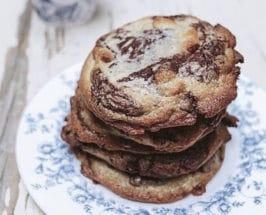 stacked cookies maman cookbook