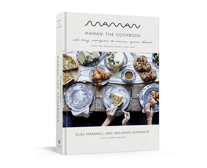maman cookbook