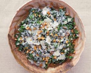 cacio e pepe salad Lemon, Love + Olive Oil Cookbook