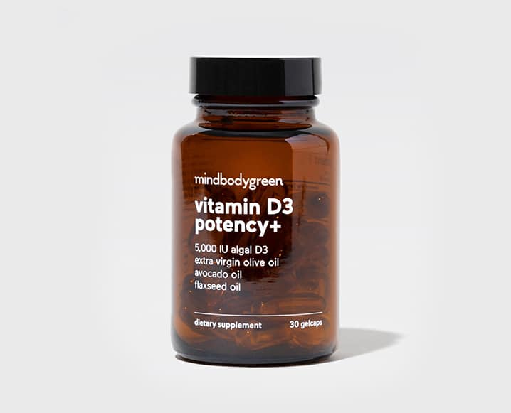 mbg vitamin d capsules