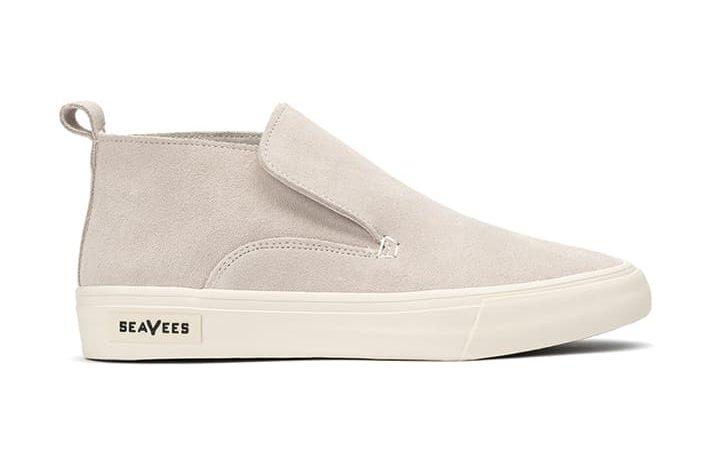 seavees suede sneakers