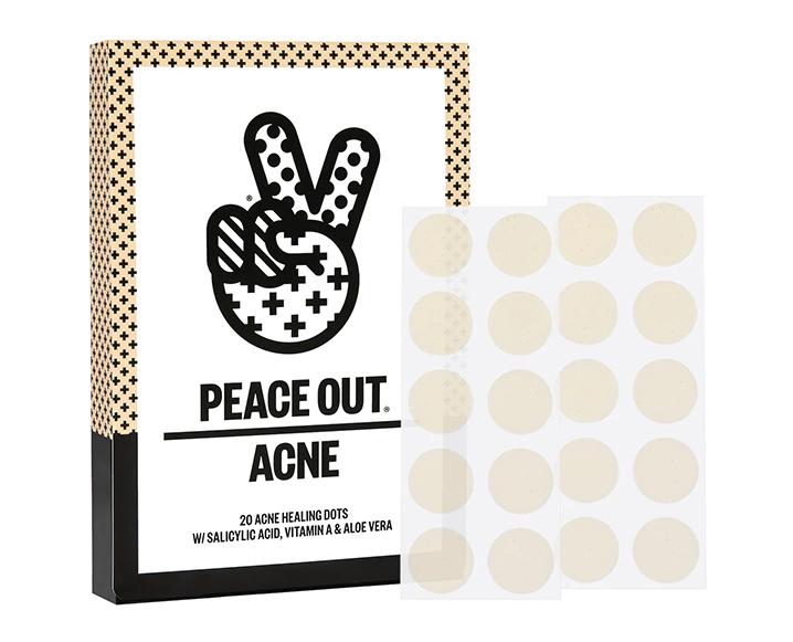 peace out microdart patch