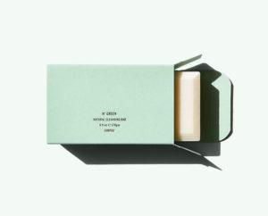 corpus soap in box