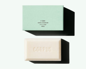 Surprise: Turns Out This Luxe Bar Of Soap Is The Plastic-Free Body Wash We Need